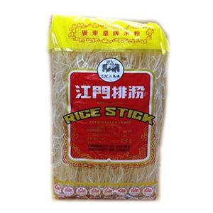 Noodles 麵類